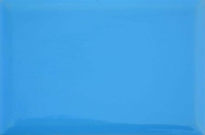 Kafle niebieskie kwadratele 195 x 130 mm