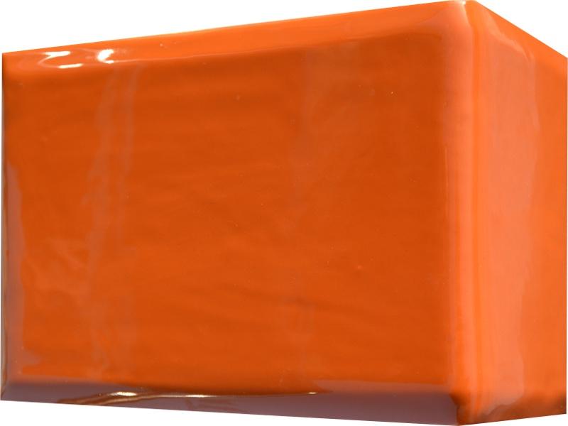 Kafle brazowe rogowe kwadratele 195 x 130 mm