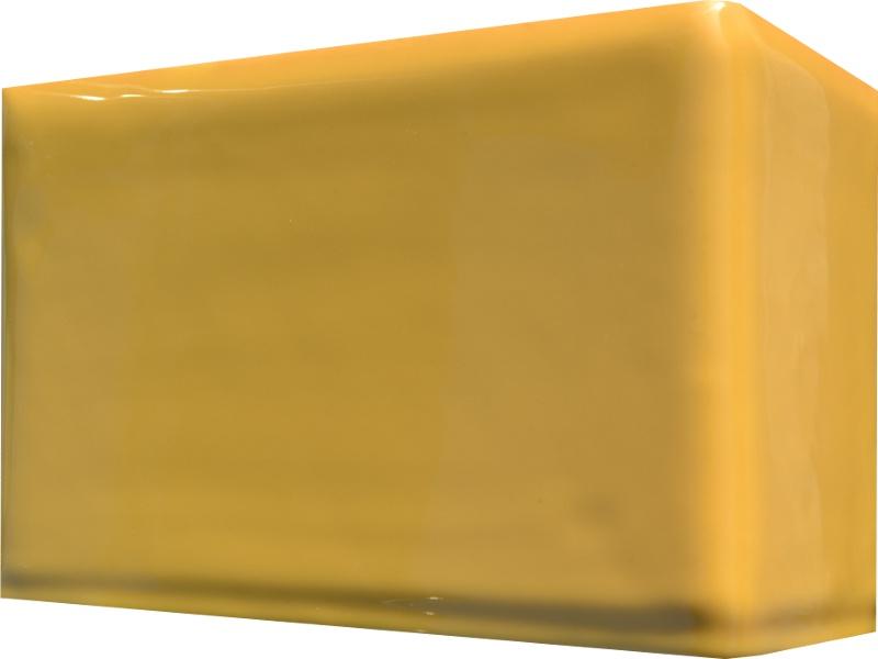 Kafle miodowe rogowe kwadratele 195 x 130 mm