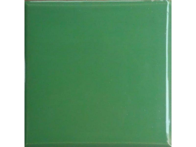 Kafle zielone