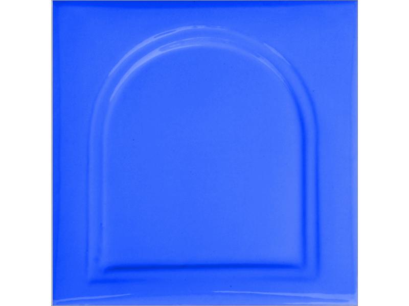 Kafle niebieskie kapliczka