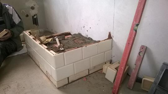 Budowa kuchni szafkowej