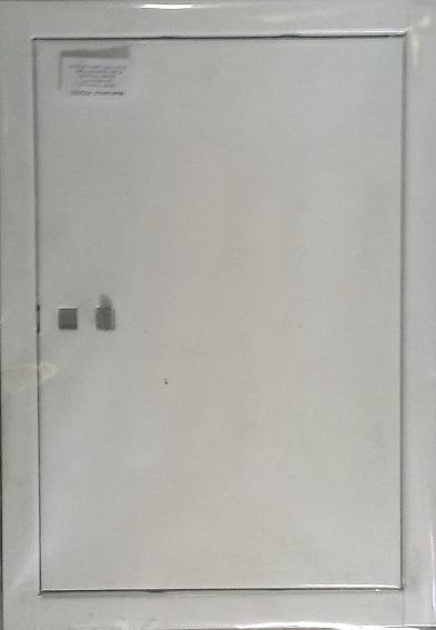 Drzwiczki rewizyjne 14x14 emaljowane