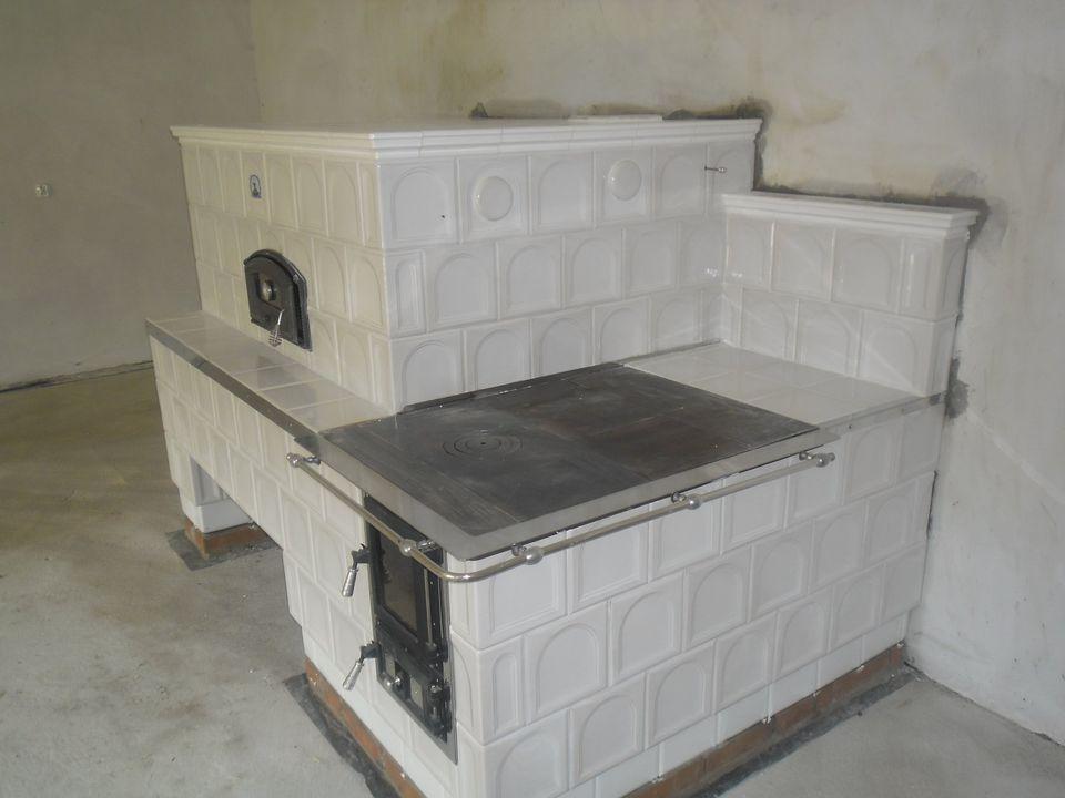 Kuchnia biała kapliczka 1