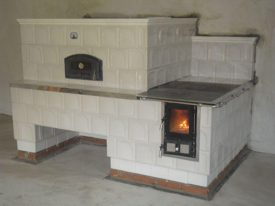Kuchnia biała kapliczka 3