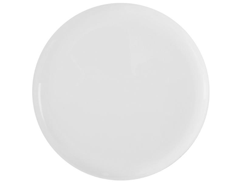 Kafel korek, rozeta biały